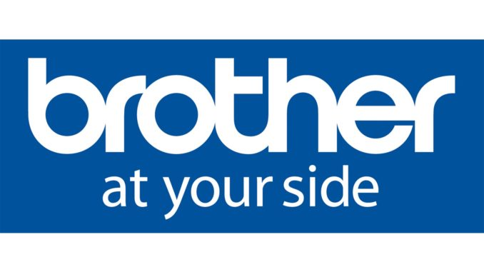 Security was top priority at Brother's recent reseller event