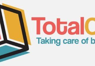 TotalCare logo