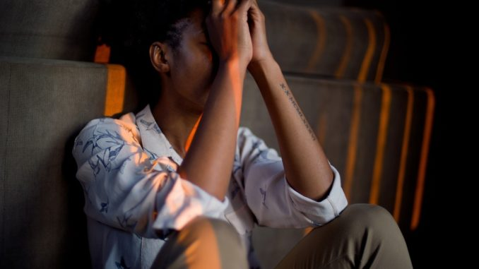 Recognising the early signs of burnout