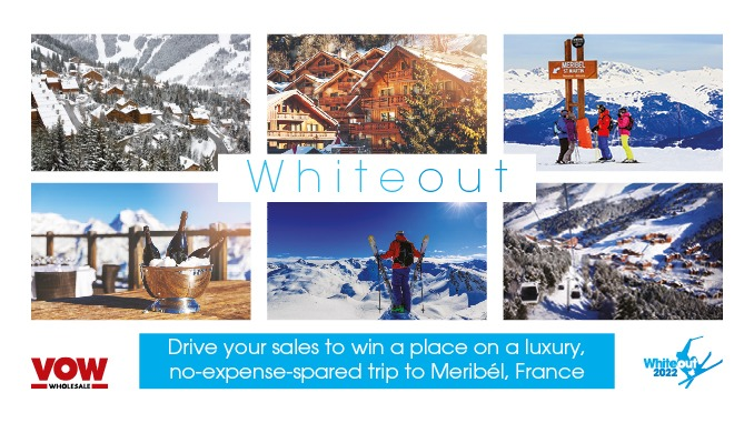 VOW Wholesale launches Whiteout initiative