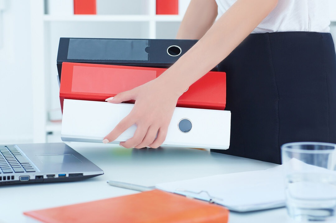 How scanners can revolutionise the 'accounts payable' function