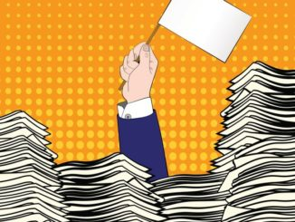 One in three European businesses still struggle with document storage