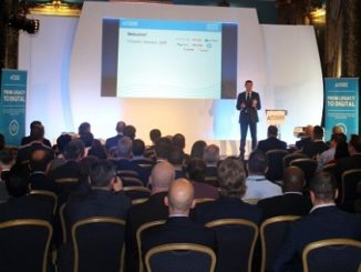 Apogee delivers strategies for digital transformation at the IoD