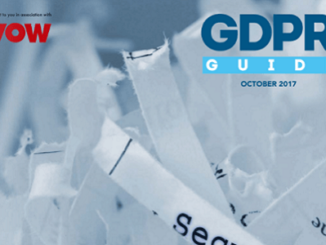 GDPR – the essential guide available online now