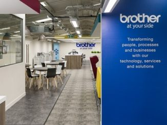 Brother UK secures royal approval for its staff training and development