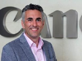 Canon UK and Ireland appoints new channel sales lead