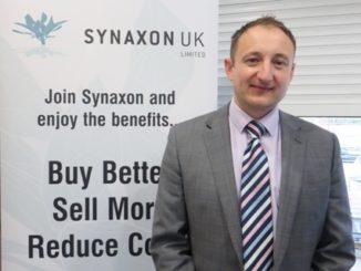 Synaxon adds more power to EGIS with trio of distributor signings