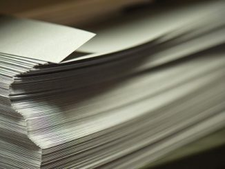 Antalis welcomes research that shows paper prevails