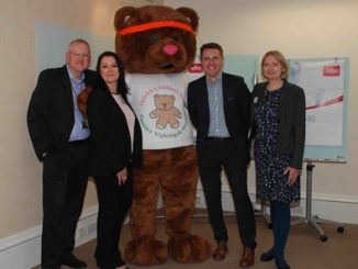 ACCO Brands collaborates with charity