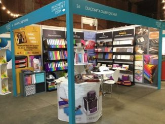 ExaClair hails first-ever Manchester Stationery Show as a roaring success