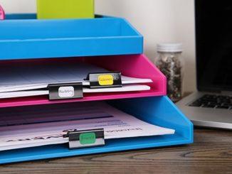 A tidy desk can beat stress, study reveals