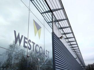 Bold new brand ID for Westcoast