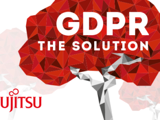 GDPR the Solution