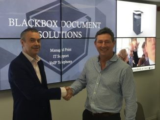 Blackbox welcomes new sales director
