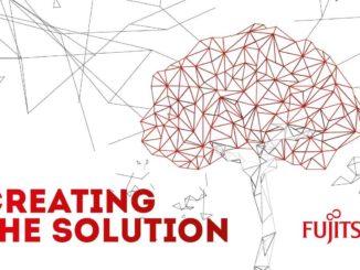 Fujitsu: Creating the solution