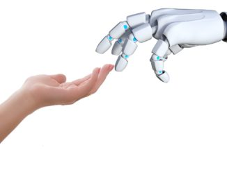 Will jobs become automated?