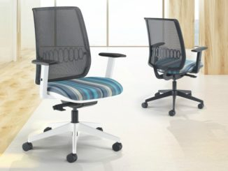 Dams launches a new task chair