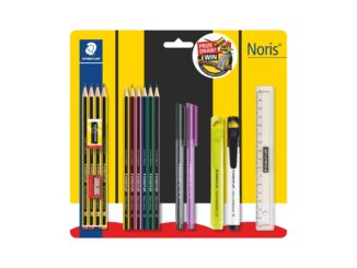 Staedtler releases back to school essentials
