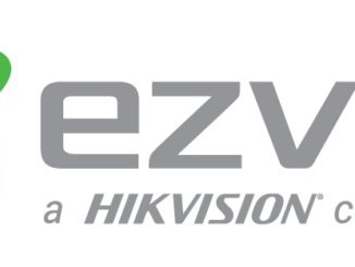 Exertis to distribute EZVIZ products