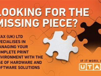 Complete print management solutions from the UK's most experienced partner-only network