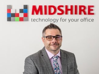 Midshire provides Sharp new look for Leeds office
