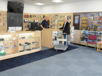 Nimans HQ gets a facelift