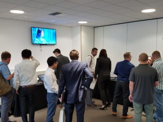 Yealink and Microsoft insight event wows resellers