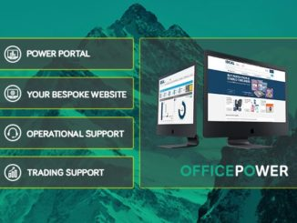 Office Power dealers are confident about the future: are you?