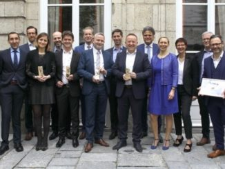 Lyreco completes 2017 supplier assessment