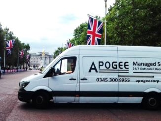 Apogee delivered strong support at RideLondon