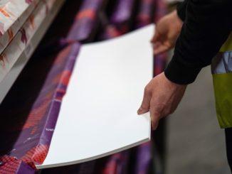 Embrace eco-conscious shoppers, advises Antalis