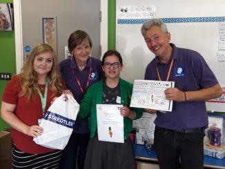 National Staedtler competition rewards Nottingham school