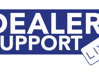 Book your FREE ticket for Dealer Support LIVE