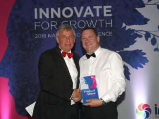 Zebra receives Integra award