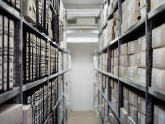 Brexit could impact next-day deliveries