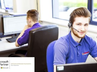 Midshire gets gold with Microsoft