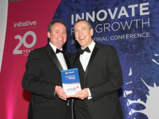 Antalis wins Distributor of the Year at Integra event