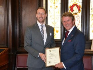 Manuscript Pen Company wins Stationers' Company Warrant