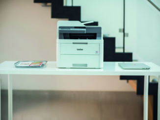 Brother launches new range of SOHO printers