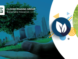ENVIRONMENTAL SUSTAINABILITY AT THE CORE OF CLOVER IMAGING SOLUTIONS