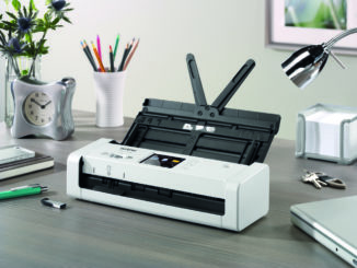 Brother strengthens its scanner offering