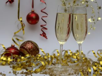 One in three don't enjoy socialising with colleagues at the Christmas party
