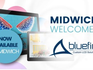 Midwich partners with Bluefin