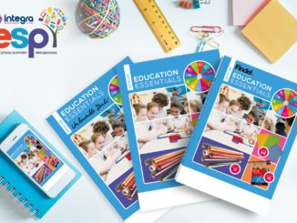 Integra sees success in education