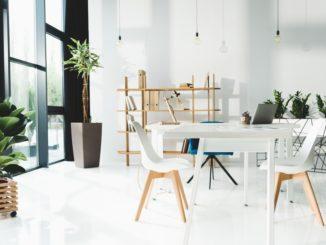 Five ways office setups affect employee wellbeing