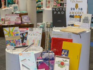 Stationery Awards expand to introduce retailer and design categories
