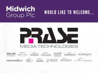 Midwich acquires majority share of Prase