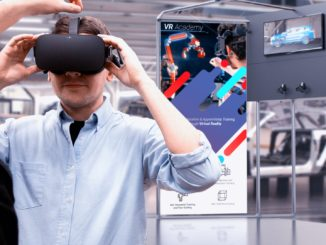 Exertis to distribute leading VR products