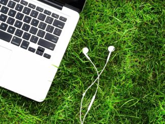 Why an outdoor workspace isn't just aesthetically pleasing