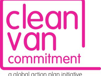 Commercial signs up to Clean Van commitment